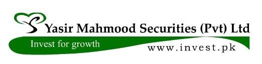Yasir Mahmood Securities (Pvt) Ltd